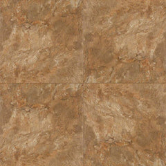 "Platino Porcelain Tile Collection Rustico - 4""x18"" Bullnose - FloorLife"