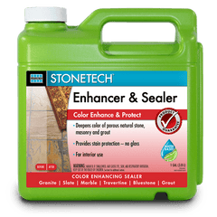 StoneTech Enhancer Sealer