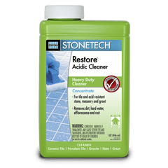 StoneTech Restore Acidic Cleaner