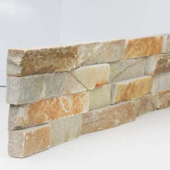 "Realstone Systems Shadowstone Sierra Natural End 6""x24"""