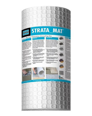 Laticrete Strata Mat XT - Full Roll