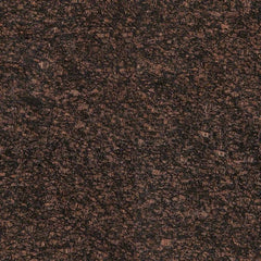 "Tan Brown Granite - 12""x12"" - FloorLife"