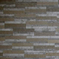 "Realstone Systems Portugal Terra Flat Honed Tile 4""x12"""
