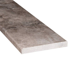 "TUNDRA GRAY 6"" X 72"" X 0.75"" WINDOW SILL - POLISHED - FloorLife"