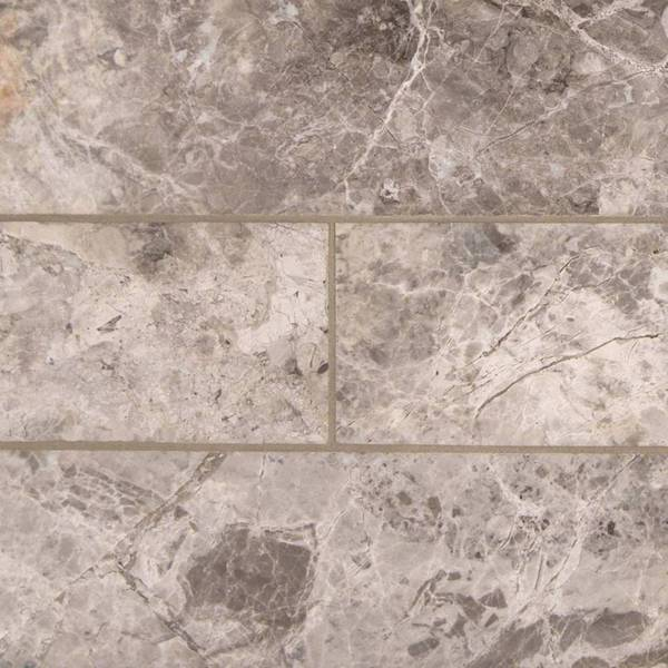 Marble Tile Collection Tundra Gray 3 Quot X6 Quot Floorlife
