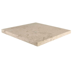 "Realstone Systems Collection Latte Honed Hearth Type A 20""x20"""