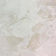 "Marble Tile Collection Vanilla White 18""x18"" - FloorLife"
