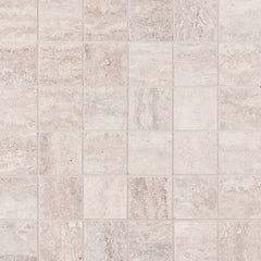 "Veneto Porcelain Tile Collection Gray - 2""x2"" Mosaic - FloorLife"