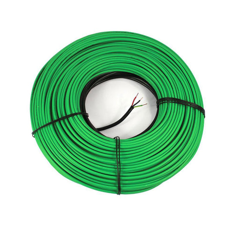 Warmly Yours Snow Melt Cable - 277V