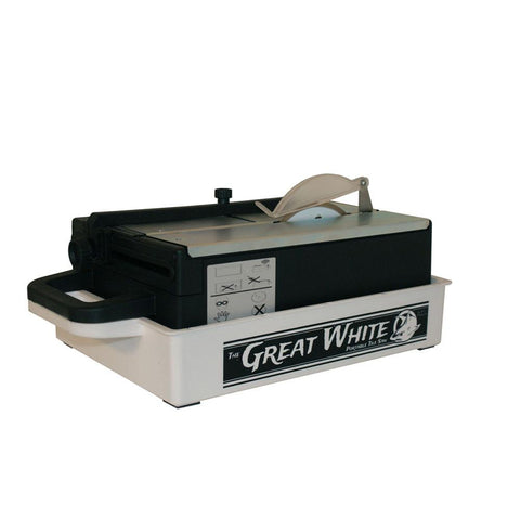RTC Products Great White Portable Tile Saw