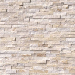 MSI Ledgestone Veneer - ARCTIC GOLDEN PANEL - Splitface - FloorLife