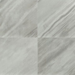 "EDEN PORCELAIN TILE COLLECTION BARDIGLIO - 32""x32"" MATTE"