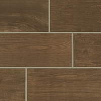 Daltile Emblem Brown