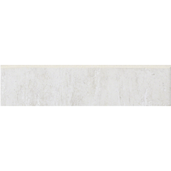 Shaw Tile Classico Wall Bullnose Ivory
