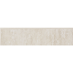 Shaw Tile Classico Wall Bullnose Beige