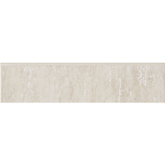 Shaw Tile Classico Surface Bullnose Beige