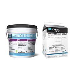 Laticrete SPECTRALOCK Pro Epoxy Grout - Commercial Kit - FloorLife