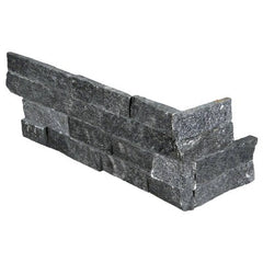 "MSI Ledgestone Veneer - COAL CANYON ""L"" CORNER - Splitface - FloorLife"