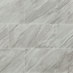 "EDEN PORCELAIN TILE COLLECTION BARDIGLIO - 12""x24"" MATTE"
