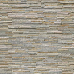 MSI Ledgestone Veneer - Golden Honey Pencil Panel - Natural - FloorLife