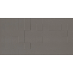 "Daltile Sector Iron Faction 12""x24"""