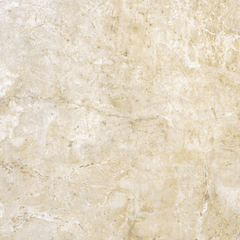 "Interceramic Travertino Royal Ivory Floor Tile 24""x24"""