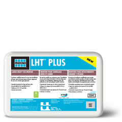 LATICRETE LHT PLUS™ - FloorLife