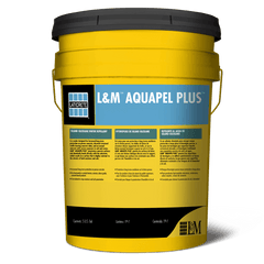 L&M AQUAPEL PLUS™ - FloorLife