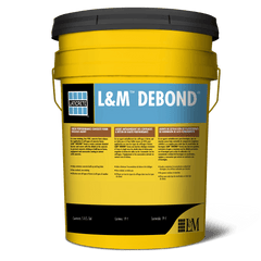 L&M™ DEBOND® - FloorLife