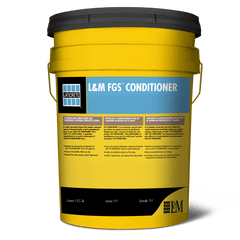 L&M FGS CONCRETE CONDITIONER™ - FloorLife