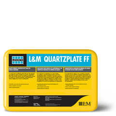 L&M™ QUARTZPLATE FF™ - FloorLife