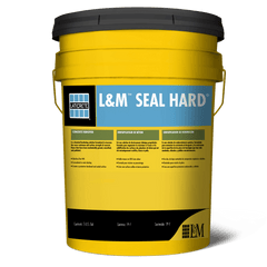 L&M™ SEAL HARD™ - FloorLife