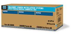 Laticrete Epoxy Pointing Mortar Grout - Commercial Kit
