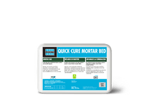 LATICRETE Quick Cure Mortar Bed - FloorLife