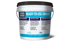 LATICRETE READY-TO-USE™ Grout 1 Gallon - FloorLife