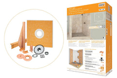 Schluter®- KERDI-SHOWER-KIT-FLG