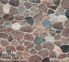 NSVI FIELDSTONE SPLIT FIELDSTONE