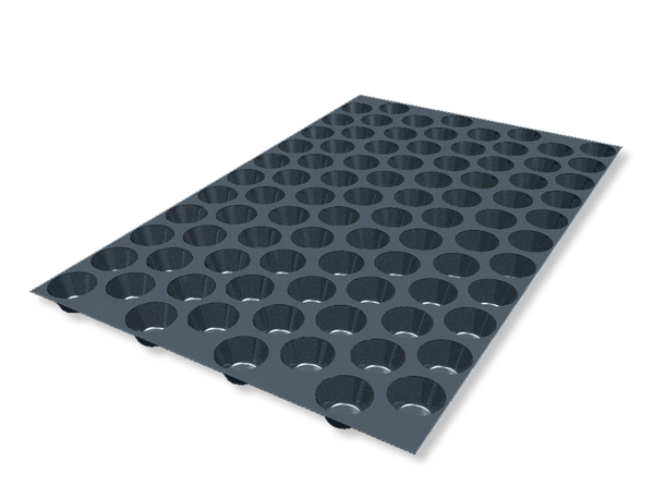 Laticrete Tile Drain Mat 200 Sq Ft Roll Floorlife