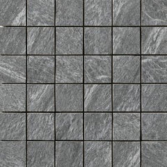 "Paramount Tile Quarzi Tirol 12"" x 12"" Semi-Polished Square Mosaic"