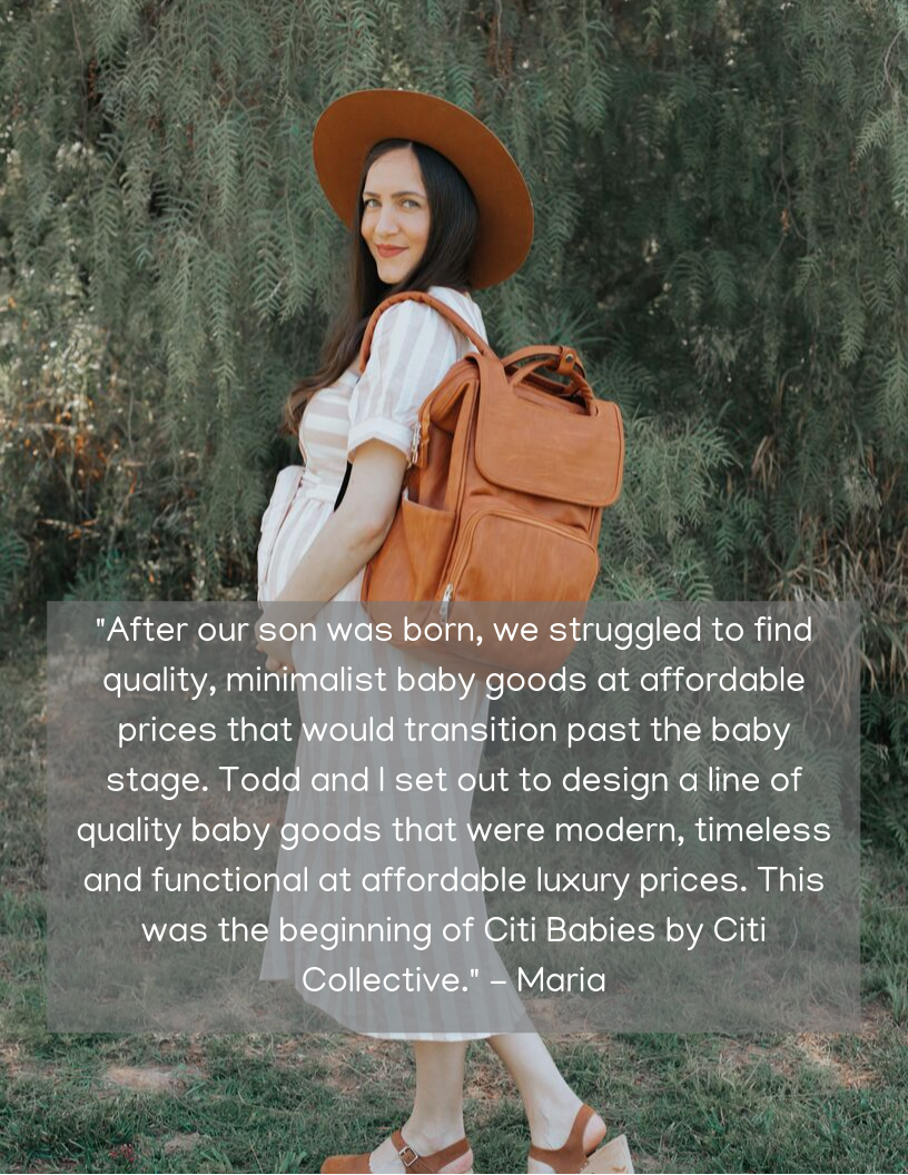 About Maria Quote