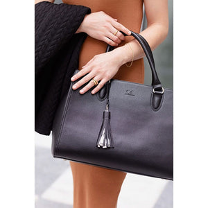 Citi Maddaline Briefcase - Black