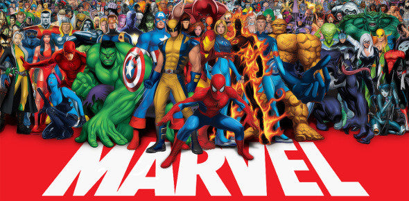 13 Mind Blowing Marvel Facts You Probably Didn't Know