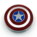 The Captain America Memory USB Stick - WoodenNation