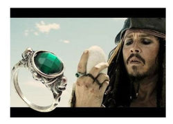 Jack Sparrow's Ring - WoodenNation