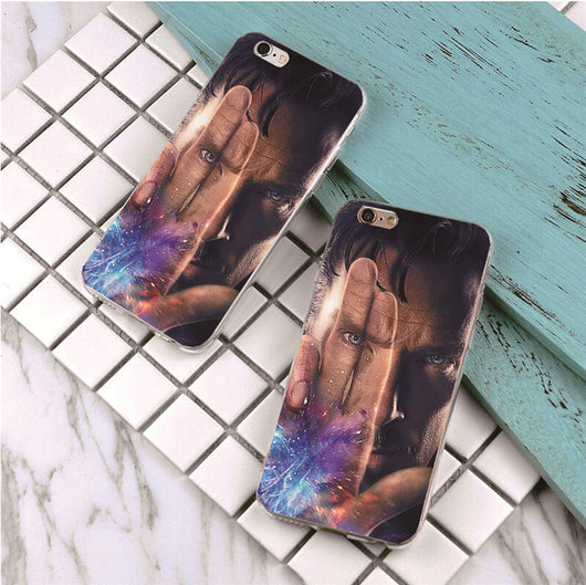 Doctor Strange iPhone Case Offer