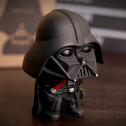Darth Vader Mini Figurine - WoodenNation