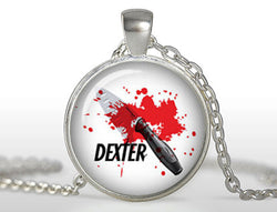 Dexter Morgan Novelty Necklace - WoodenNation