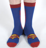 Marvel / DC Hero Socks