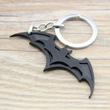 Batman Keychain Offer