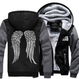 The Walking Dead Winter Hoodie